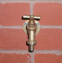 Outside Tap, Plumbing Services in Stockport, Manchester